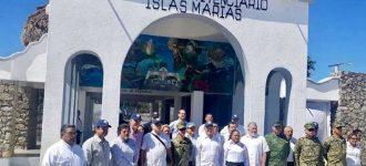 Las Islas Marías dejarán de ser prisión