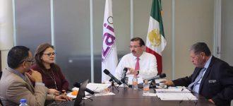 Villanueva debe informar sobre Reglamento de Panteones: IZAI