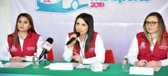 Emite Godezac convocatoria para becas transporte Injuventud 2019
