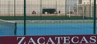 """Migrantes albergados en Colinas del Padre ante saturación de instalaciones del INM, """"situación de emergencia"""" señala delegado"""