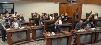 LXIII Legislatura, mediocridad pura