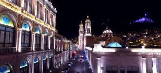 Zacatecas, sumido en el desorden y la corrupción; casos UAZ, Godezac y Congreso