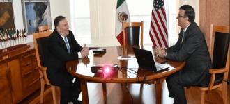 Retiran de la mesa la opción de México como tercer país seguro