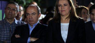 El partido de los Calderón junta apenas 21 mil afiliados