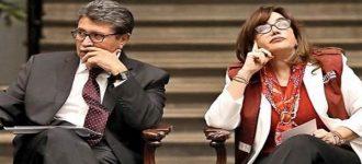 Polevnsky pide que coordinación de Monreal en Senado se someta a voto