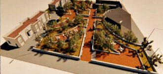 Peñasquito ofrece infraestructura de calidad a Cedros como parte de la inversión social directa