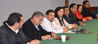 """PRI Zacatecas lamenta desaparición del Seguro Popular pero """"muestra respeto"""" ante adhesión del estado al INSBAI"""