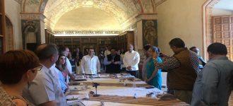 Anuncia alcalde capitalino próximo Festival de Ciudades Hermanas de Zacatecas