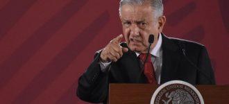 López Obrador anuncia campaña contra el machismo