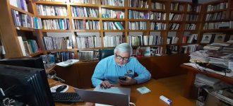 Narro expresa confianza en estrategia de AMLO para que economía no se detenga