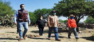 Retoman propuesta de Mejía Haro sobre descuentos en recibos de agua potable durante la pandemia