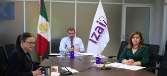 Primero de junio se reactivan plazos para información pública: IZAI