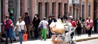 Advierte Tello, de romper el confinamiento, Zacatecas registrará semáforo rojo en Covid-19