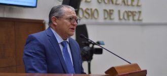 Presentan iniciativa para tipificar pederastia en el Código Penal del Estado