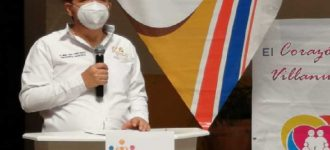 Miguel Torres propone reasignación presupuestal para compra de insumos contra Covid-19