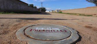 Fortalece Saúl Monreal a comunidades con obras de drenaje