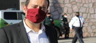 TEPJF mandata a Ulises Mejía se abstenga de manifestaciones o cualquier acto de violencia o acciones discriminatorias