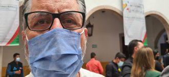 """Alianza para impedir que una familia se adueñe de Zacatecas, """"porque cree es de su merecimiento"""": Ortega"""