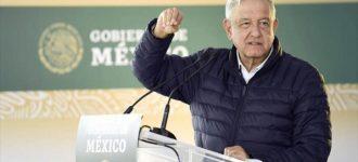 México está saliendo de crisis económica y sanitaria, según AMLO