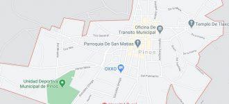 Emboscan y asesinan a 4 policías en Pinos