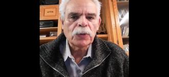 """Cuidado con los indigentes ideológicos: """"los que se cambian de partido"""": Medina"""