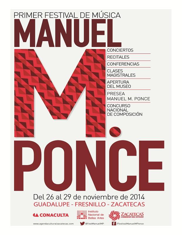 CARTEL MANUEL M PONCE-01