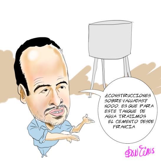 Caricatura PM 220115