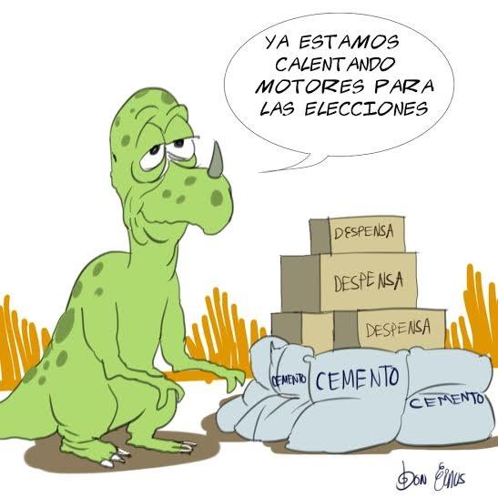Caricatura PM 230115