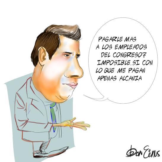 Caricatura PM 240115