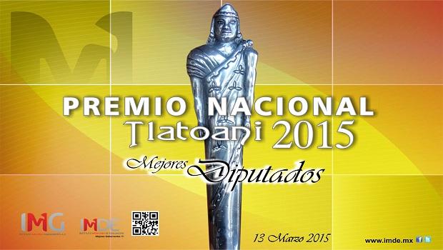 premio tlatoani