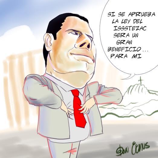 Caricatura PM 170215