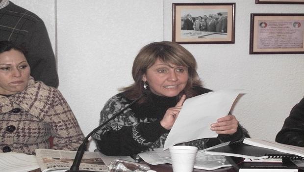 Eugenia Flores - PerióMetro.com