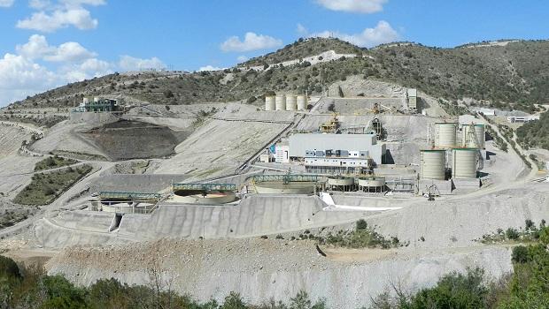 minera first majestic