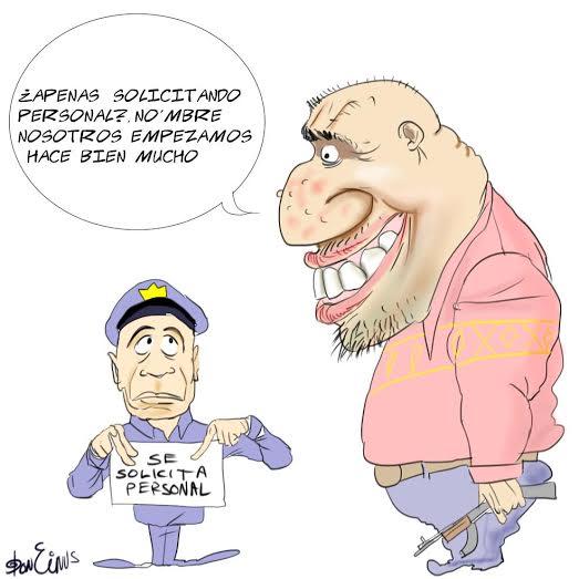 Caricatura PM 010315