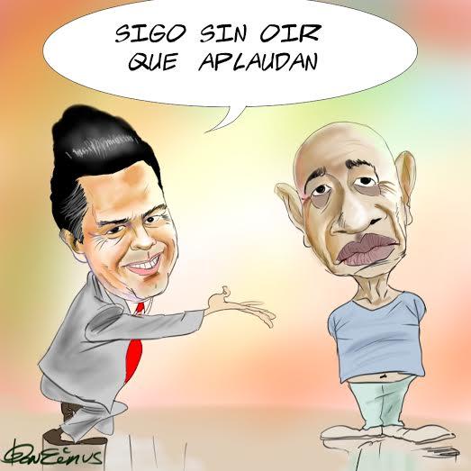 Caricatura PM 020315