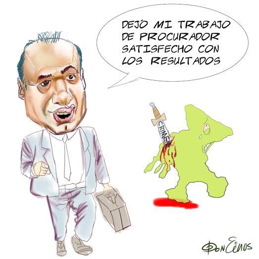Caricatura PM 030315