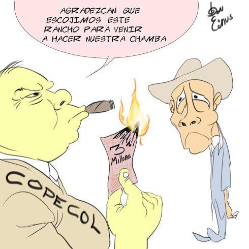 Caricatura PM 200315
